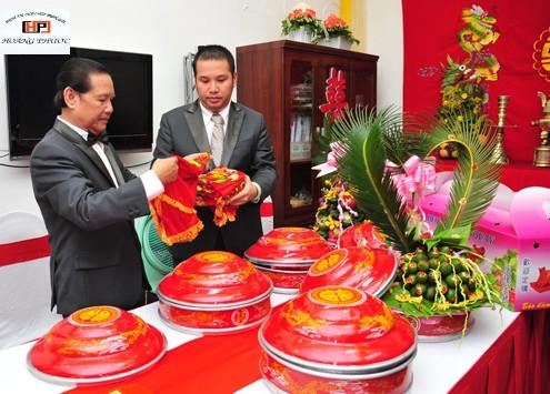 HOÀNG PHƯỚC WEDDING